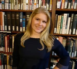 Dr. Jenna Dittmar