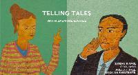 Telling Tales with Jasmine Davies