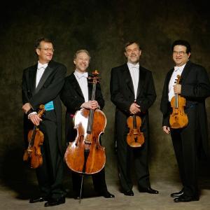 Endellion String Quartet ('Resident Quartet', University of Cambridge