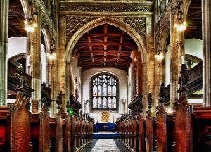 Great St. Mary's Church