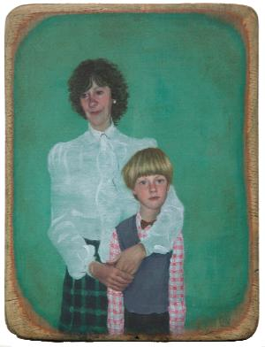 Halfboy and Mother