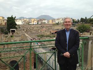 Professor Stephen Bann