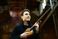Alexi Kenney, Violinist
