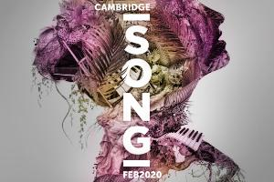 Cambridge Song poster