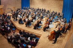 City of Cambridge Symphony Orchestra