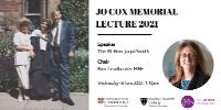 Image advertising the details of the lecture