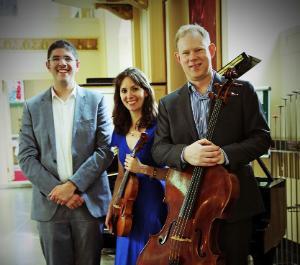 Odysseus Piano Trio